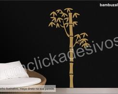 Adesivo Bambuzal -10 /// 55x100cm
