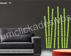 Adesivo Bambuzal -11 /// 55x100cm