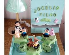 Kit Infantil Para Maternidade