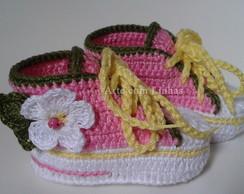 Tenis Baby Primavera