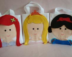 Sacola surpresa Princesas Disney