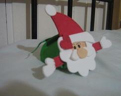 Porta Bombom Natal