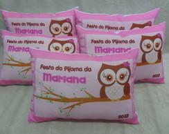 Almofada - Corujinha