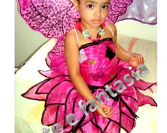 fantasia barbie butterfly