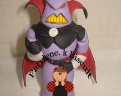 Lembran�a ZURG Toy Story De Biscuit