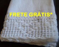 Pano De Prato Croch�