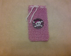 Capa Celular Monster High