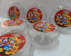 Embalagem Personalizada - Mickey