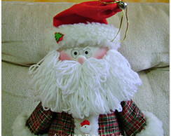 Papai Noel - Nicolau