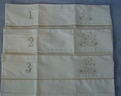 (EXO 0001h) Kit envelope urso fendi