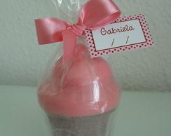 (LC 0256) Sabonete sorvete casquinha