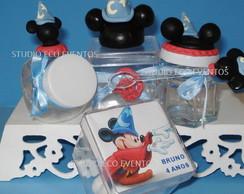 Mickey m�gico (Mini baleiro) SEE