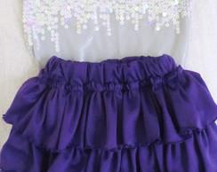 Conjunto Infantil Violetta (personagem)