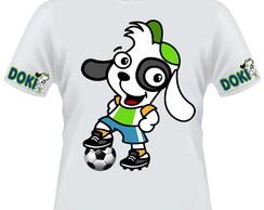 Camiseta Doki