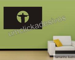 Adesivo Parede Rio D Janeiro 27-55x100cm