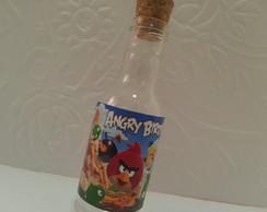 Garrafinha Personalizada - Angry Birds
