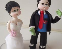 Noivinho para casamento