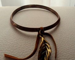 Pulseira Feather