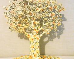 �rvore Casinhas CORUJINHAS 60cm