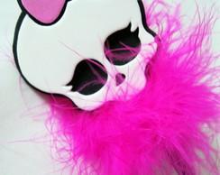 Ponteira Monster High