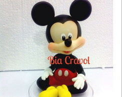 Lembrancinha Do Mickey