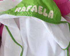 Toalha Fofucha- Sophia Baby