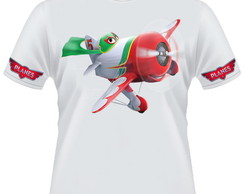 Camiseta Avi�es da Disney
