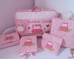 Kit de beb� - 5 Pe�as