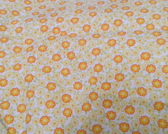 Sach� Baby - B2 Floral Amarelo