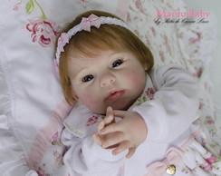 Boneca Reborn K�tia