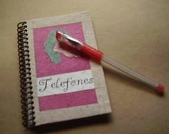 AGENDA TELEFONE