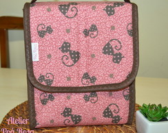 Lunch Bag T�rmica - Gatinha Manhosa