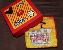 Kit Higiene Mickey