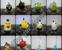 Lembran�a do Angry Bird�s