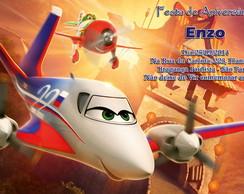 Convite - Avi�es