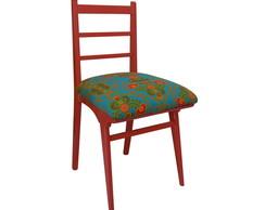 Cadeira Coralina