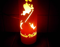 Luminaria de Pvc-Johnnie Walker