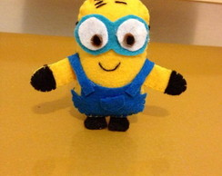 Personagens: Minion