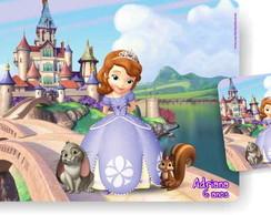 Princesa Sophia Jogo Americano