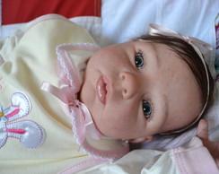 Beb� Reborn Larissa