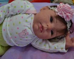 Beb� Reborn Mayara