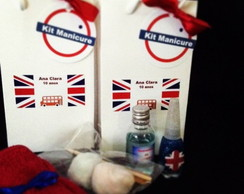 Kit Manicure Londres