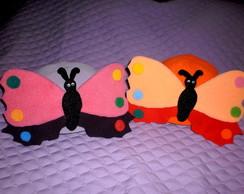 Chap�u De borboleta