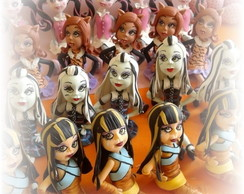 LANCHEIRAS MONSTER HIGH