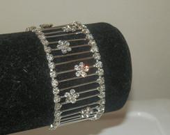 Pulseira Estilo Bracelete Para Noiva