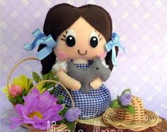 Dorothy Little - O M�gico De Oz