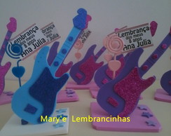 guitarra barbie pop star