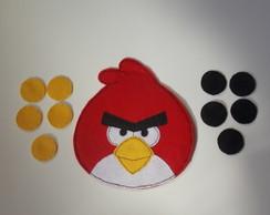 Jogo da Velha Angry Birds