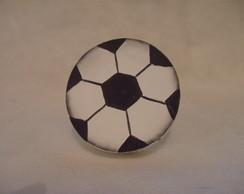 Puxador bola de futebol
