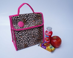 LUNCH BAG M�DIA ou LANCHEIRA M�DIA